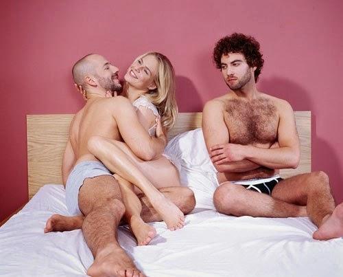sex tập thể