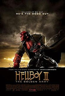 Sinopsis Film Hellboy 2: The Golden Army