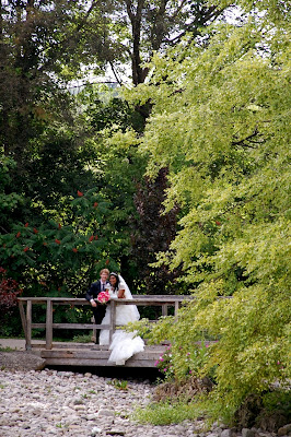 civic gardens wedding london ontario