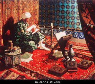 ilmuwan besar muslim berpengaruh