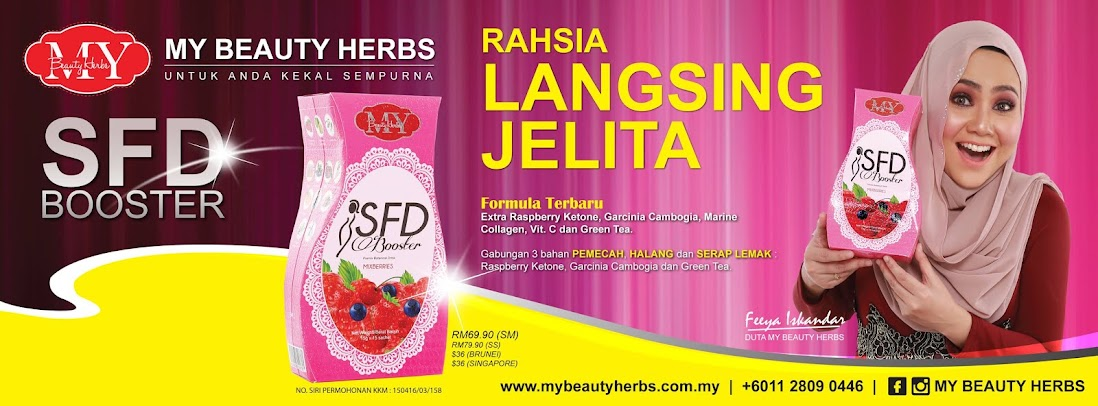 My Beauty Herbs Slimfast Diet