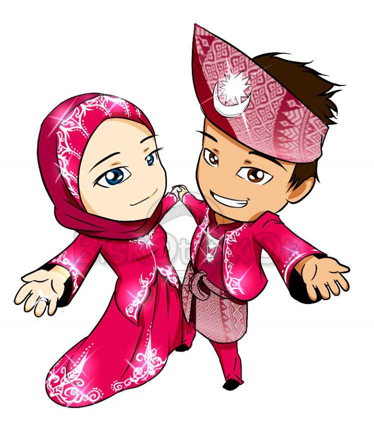 download desain undangan pernikahan gratis