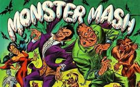 el villar speaks english let s dance the monster mash