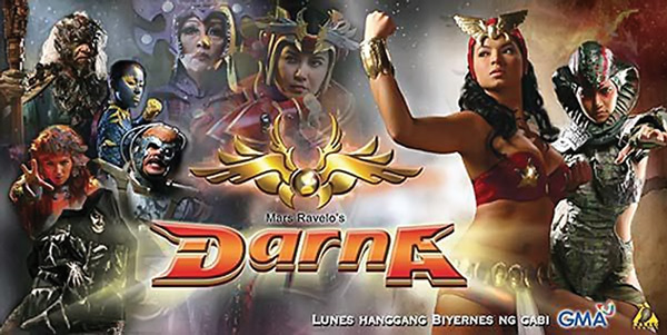 DARNA 2005 TV SERIES GUIDE