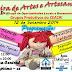 I Feira de Artes e Artesanato em Itapiúna