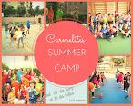 Carmelites Summer Camp