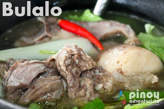 What to do in Tagaytay Bulalo Food Trip
