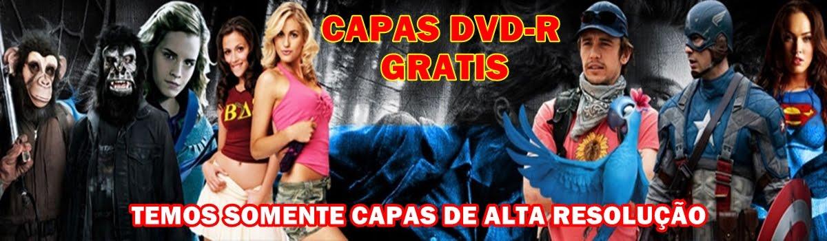 CAPAS DVD-R GRATIS