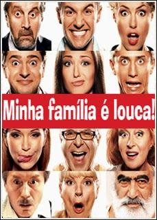 Minha Família é Louca! Online Dublado