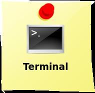 DominioTXT Terminal