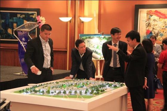 Lotus Residences – Nhà liền kề nghỉ dưỡng Vạn Liên