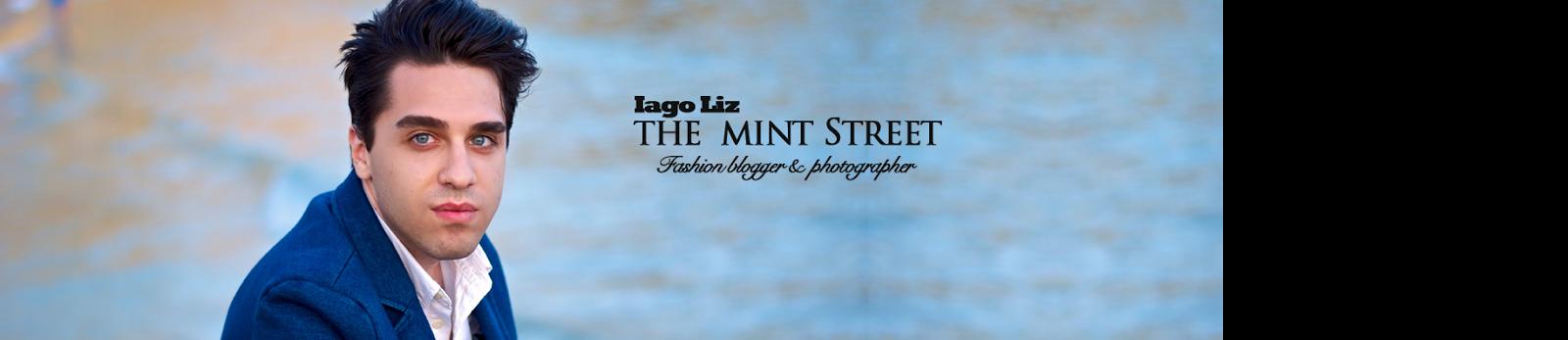 # the mint Street