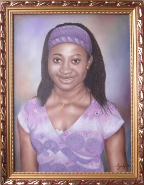 nigeria blackberry dating site