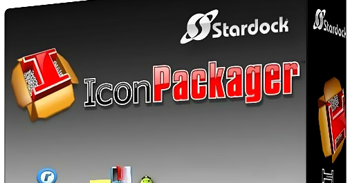 iconpackager download full version