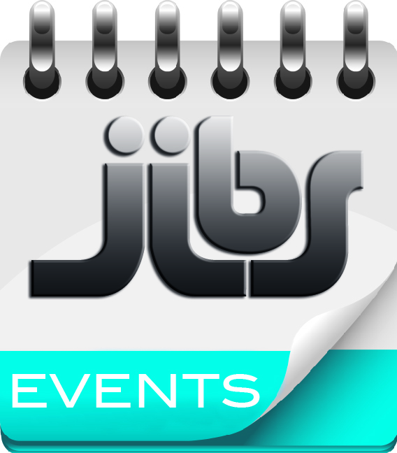 Events Icon Click the jibs events icon