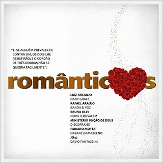 Coletânea Graça Music   Românticos