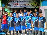 YFC Riau 2013