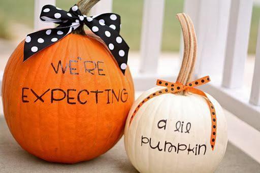 Embarazo Halloween mama de dos