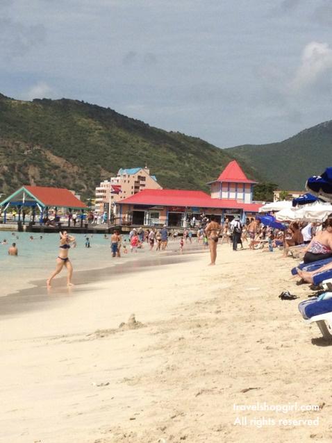 St Maarten Dawn Beach Hotels