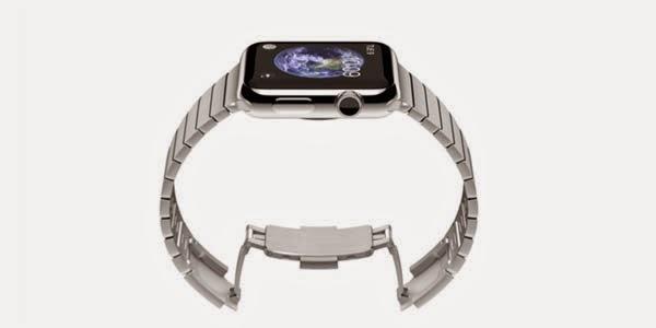 Jam Tangan Pintar Apple Akhirnya Diperkenalkan
