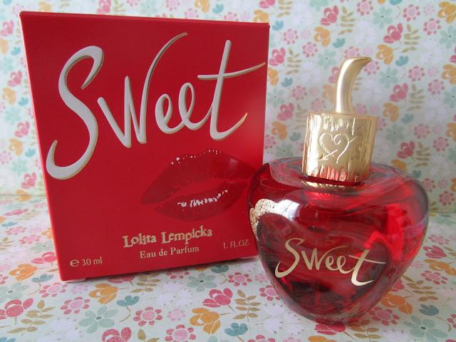 Perfume Sweet Lolita Lempicka