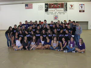 ADP and Tri Sig - Autism Walk