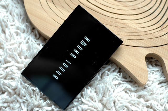 Bobbi Brown Blush Palette Pink