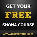 Free Shona Lessons