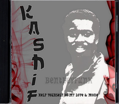 KASHIF / Help yourself to my love & More