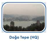 DOĞA TEPE