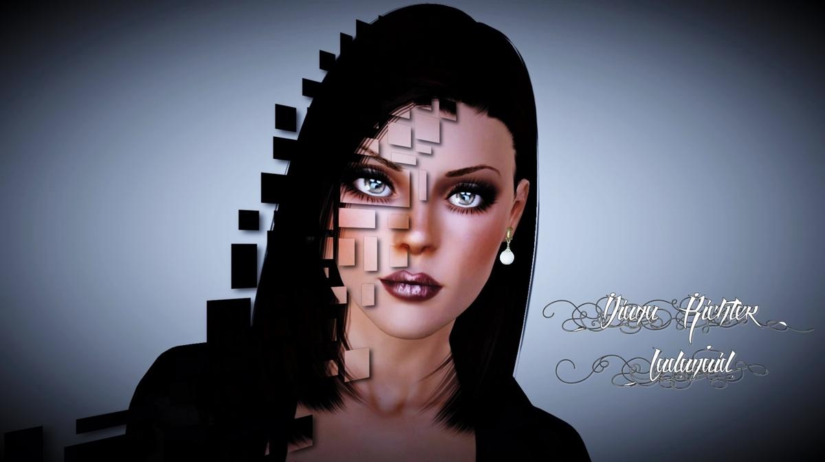 Dianas Sims World