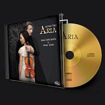 新CD【ARIA 】ご注文