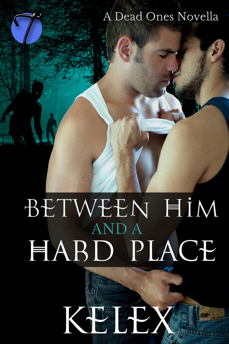 OUT NOW - Between Him and a Hard Place