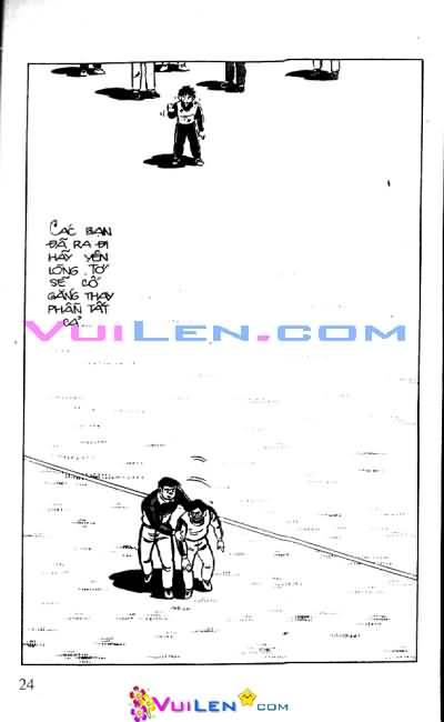 Jindodinho - Đường Dẫn Đến Khung Thành III  Tập 13 page 24 Congtruyen24h
