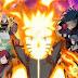 Naruto Akan Segera Berakhir Dalam 5 minggu Lagi
