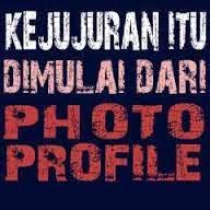 DP BBM Photo Profil