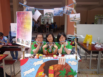 Ngày hội sức trẻ nhận văn 2013