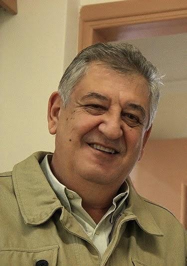Δημήτρης Τριανταφυλλόπουλος