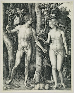 The United States of the Solar System: A.D. 2133 (Book Two) - Page 6 Adam+and+eve+Durer