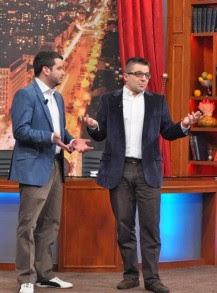Иван и Андрей: Шоуто ни беше пълен провал