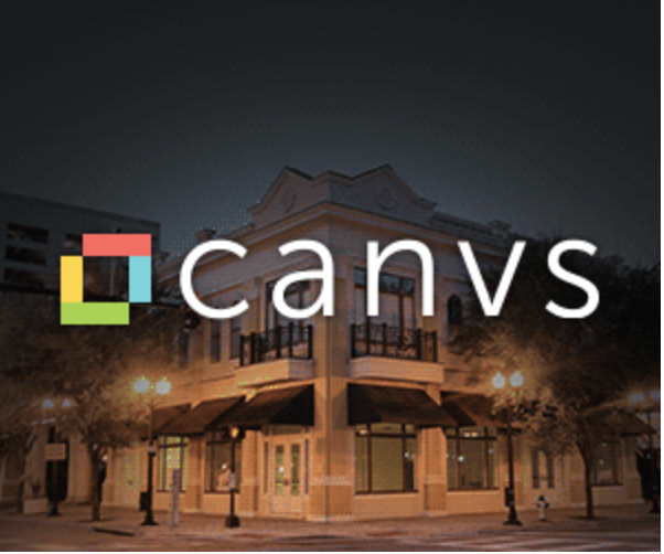 Canvs Downtown Co-Working Space