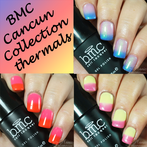 BMC Cancun Collection Review