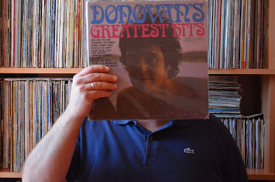 Donovan - Greatest Hits 1969 (Epic)