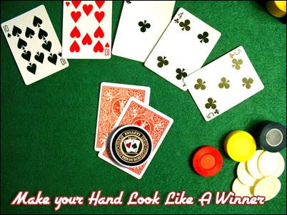So bài poker razz