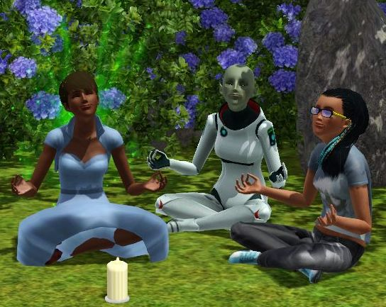 Sims 3 base game patch. two worlds patch 1.7 full. halloween harry zombie