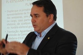 Deputado Cabo Sabino