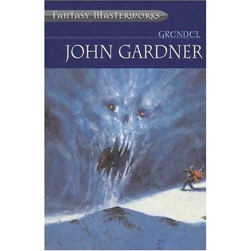john gardner grendel essays From a general summary to chapter summaries to explanations of famous quotes, the sparknotes grendel study guide has everything you need to ace quizzes, tests, and.
