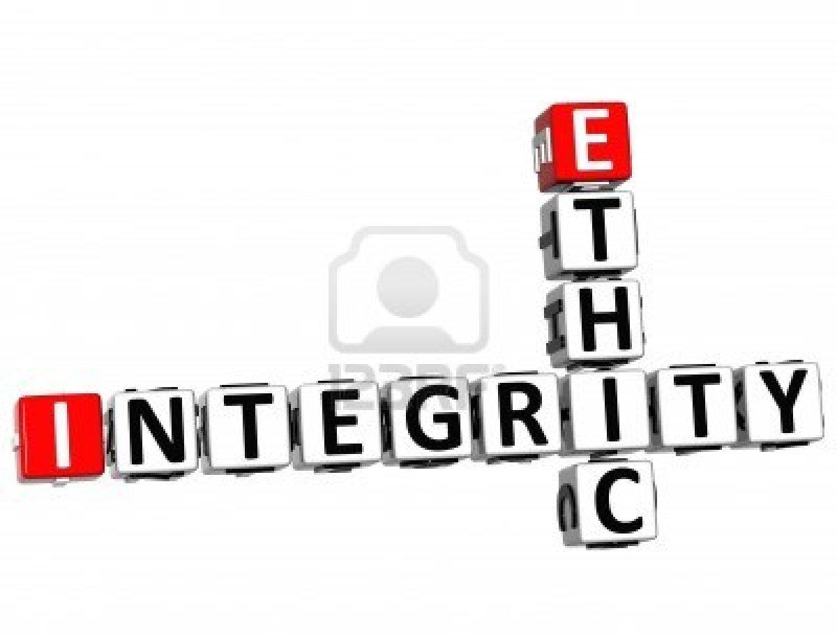 etika adalah adat kebiasaan atau cara hidup seseorang dengan melakukan
