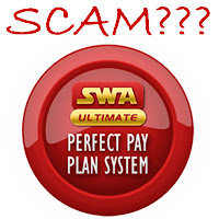 SWA Scam - Supreme Wealth Alliance a Scam