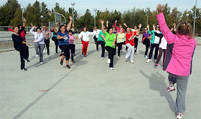 Deporte y Salud Aranjuez